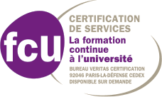 Label FCU - encadré